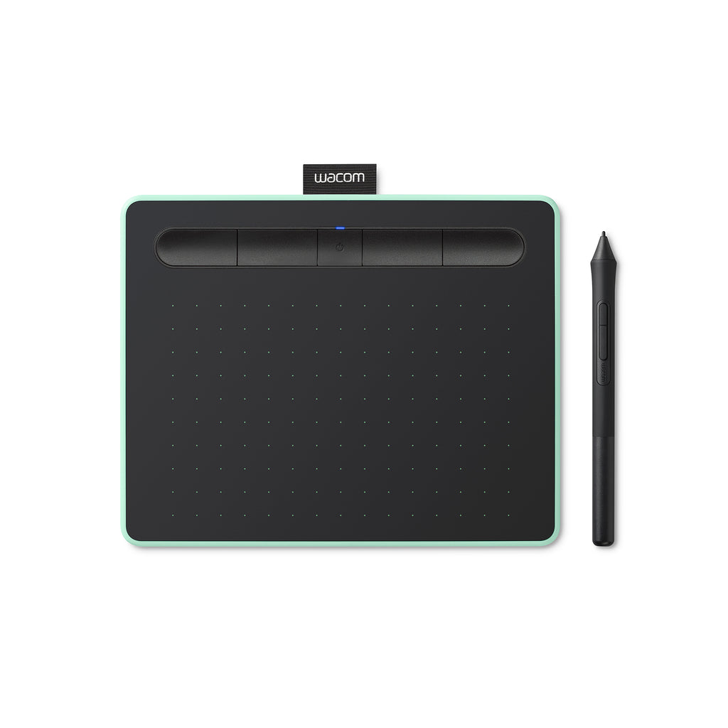 Wacom Intuos, Small (with Bluetooth)