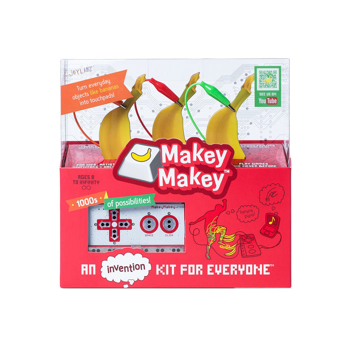 Makey Makey Collectors Gift Box - Elon Three