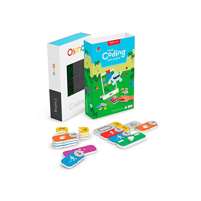 Osmo Coding Game Pack