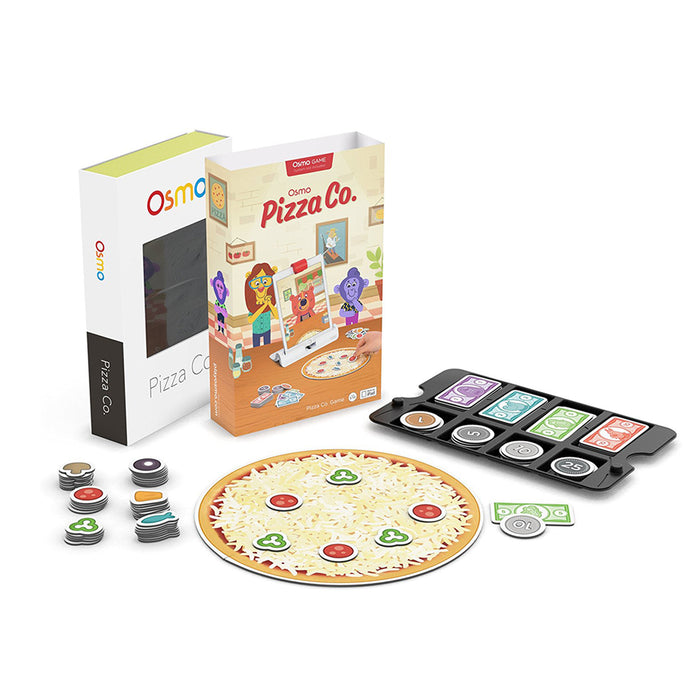 Osmo Pizza Commerce Game Pack (Add-on)