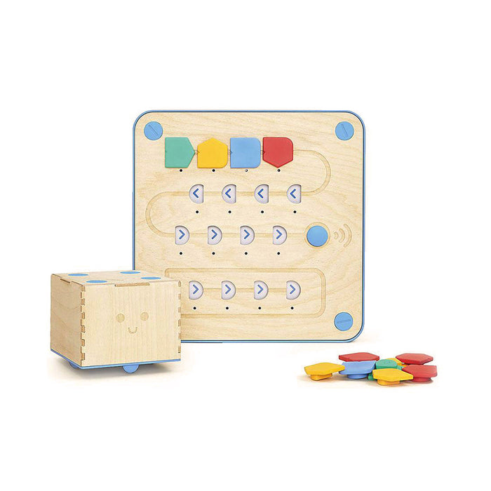 Cubetto Playset