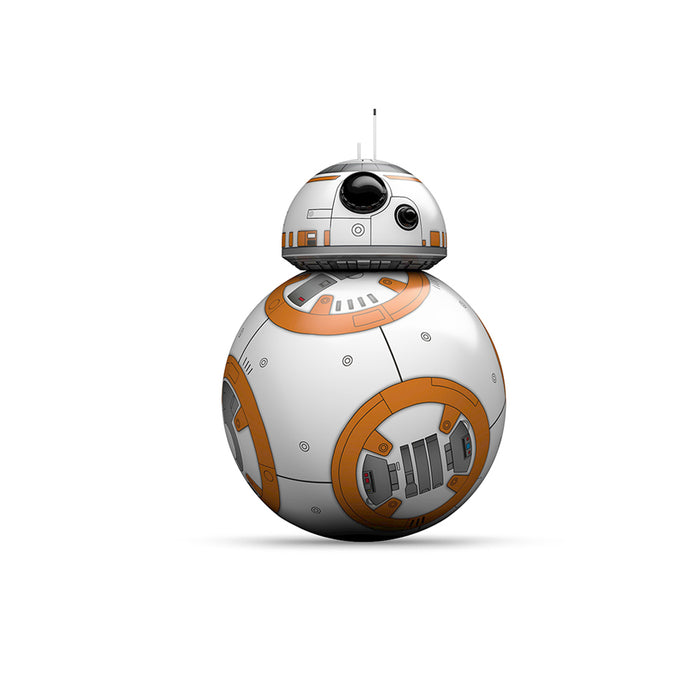 Sphero Star Wars BB-8 App-enabled Droid + Free Force Band