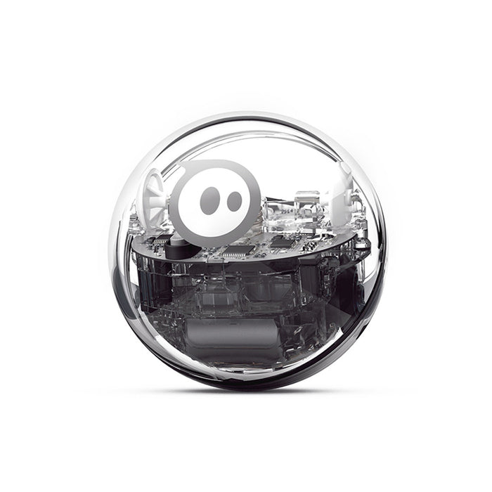 Sphero SPRK Robotic Ball - Elon Three