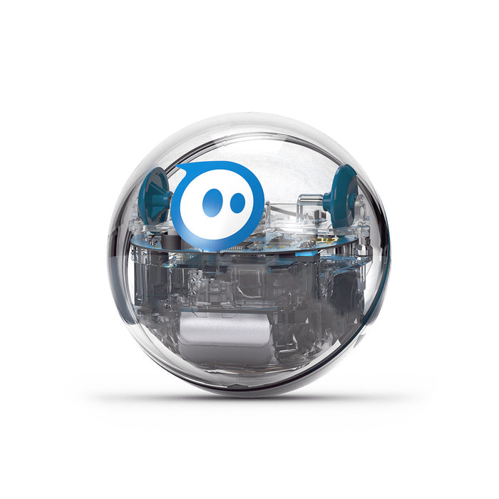 Sphero SPRK+ Robotic Ball - Elon Three