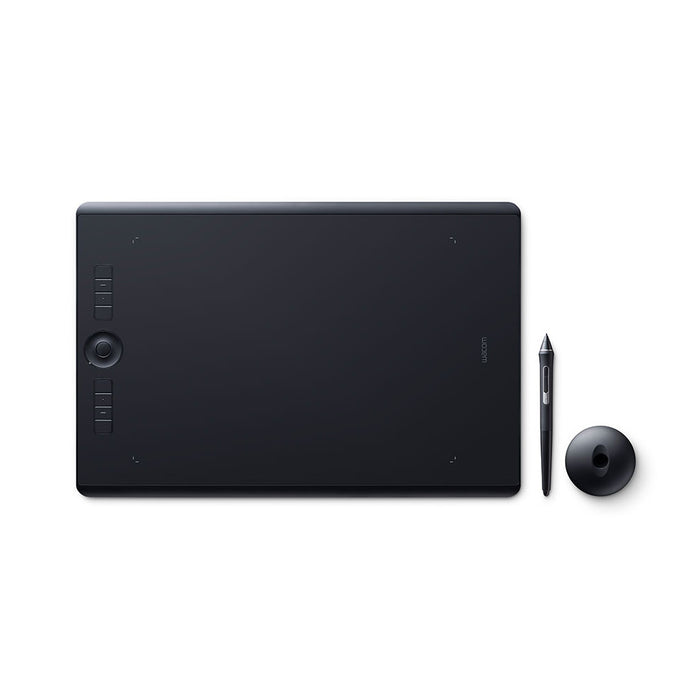Wacom Intuos Pro, Large (New Model) - Elon Three