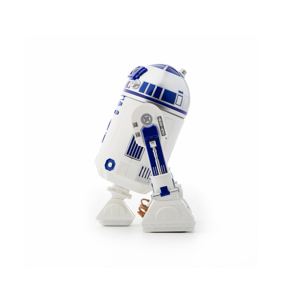Sphero R2-D2 App-enabled Droid + Free Force Band
