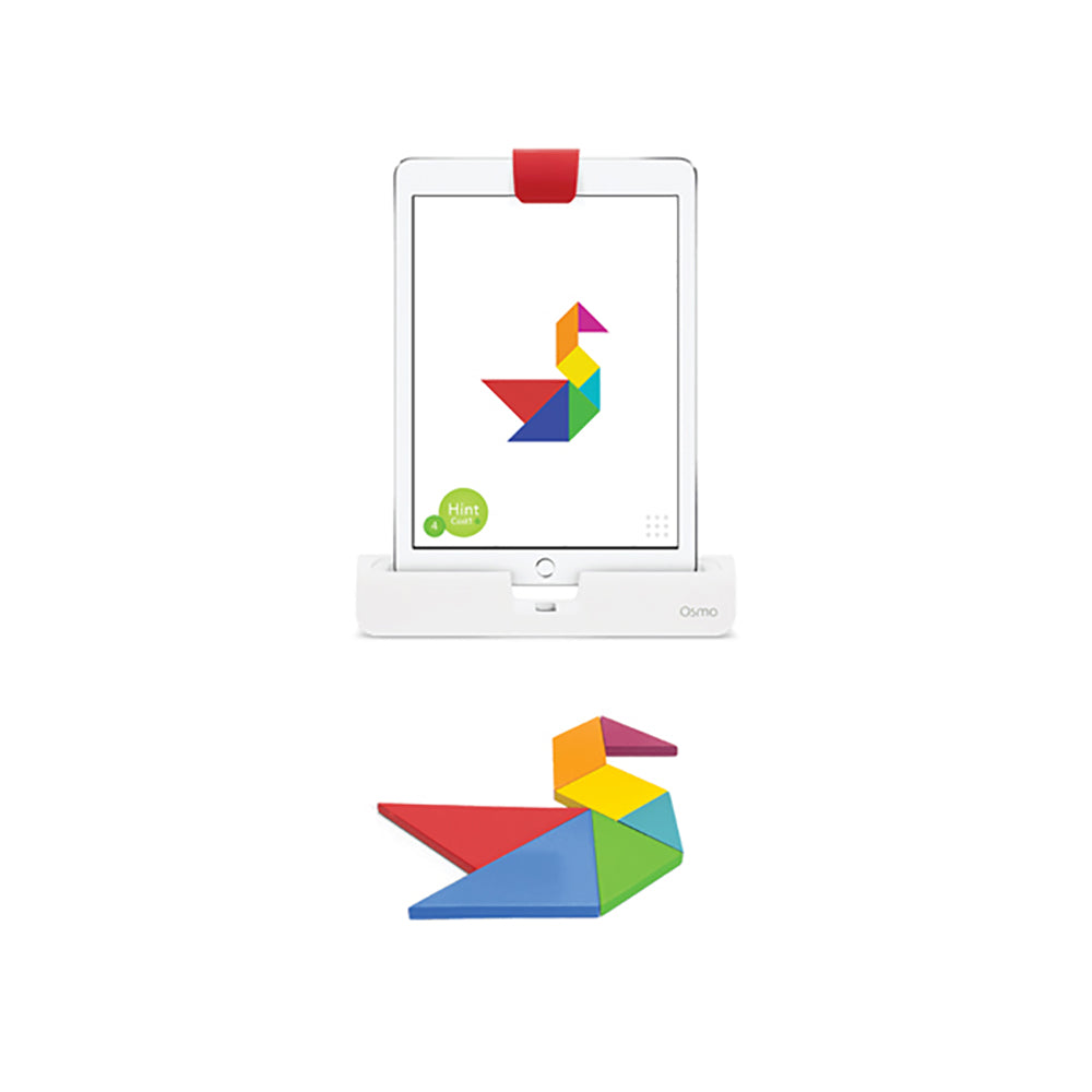 Osmo Tangram Pizza Kit