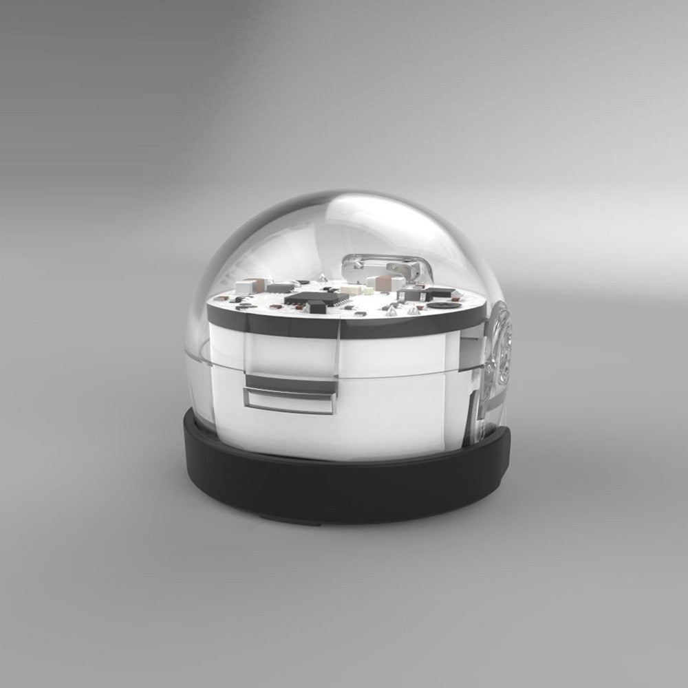 Ozobot 2.0 Bit (Crystal White) - Elon Three