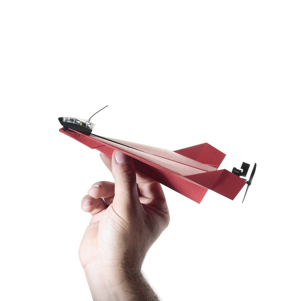 PowerUp 3.0 App-controlled Paper Airplane - Elon Three