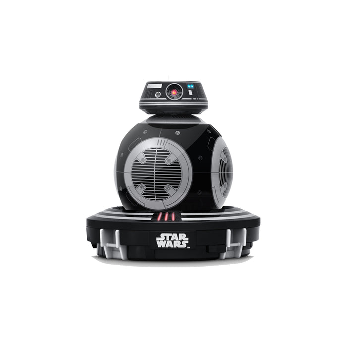 Sphero BB-9E App-enable Droid + Free StarWars Force Band