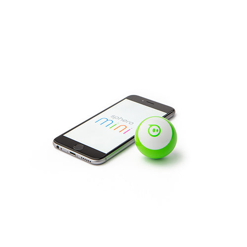 Sphero Mini (Green)