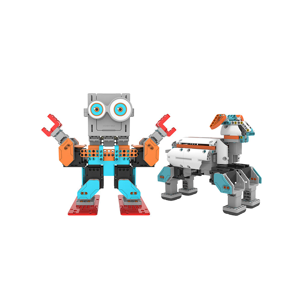 Jimu BuzzBot & MuttBot Kit