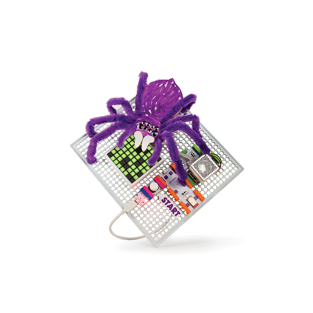 Littebits Coding Kit Class Packs