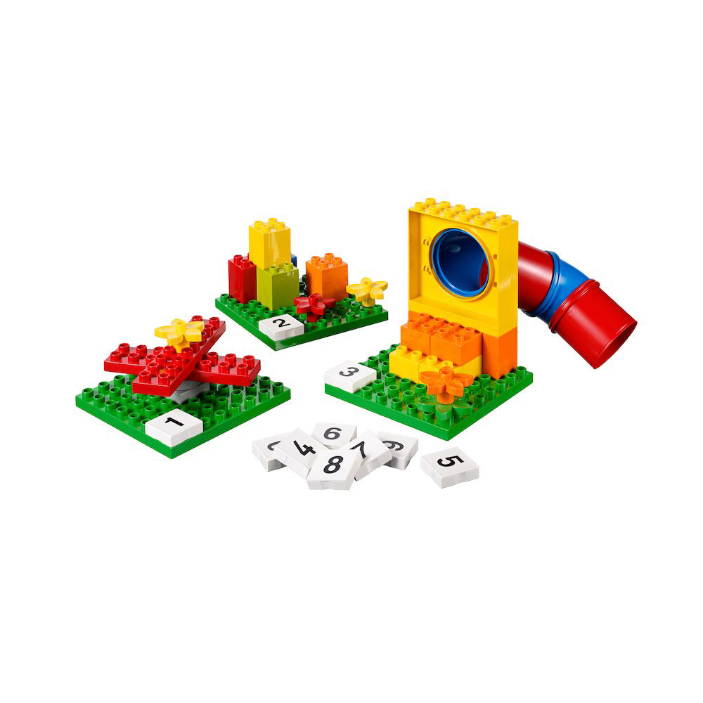 Lego Playground Set