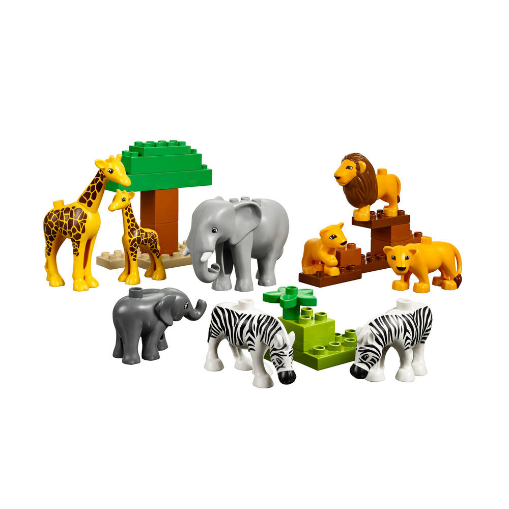 Lego Wild Animals Set