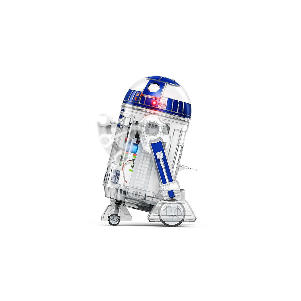 LittleBits Star Wars Droid Inventor Kit