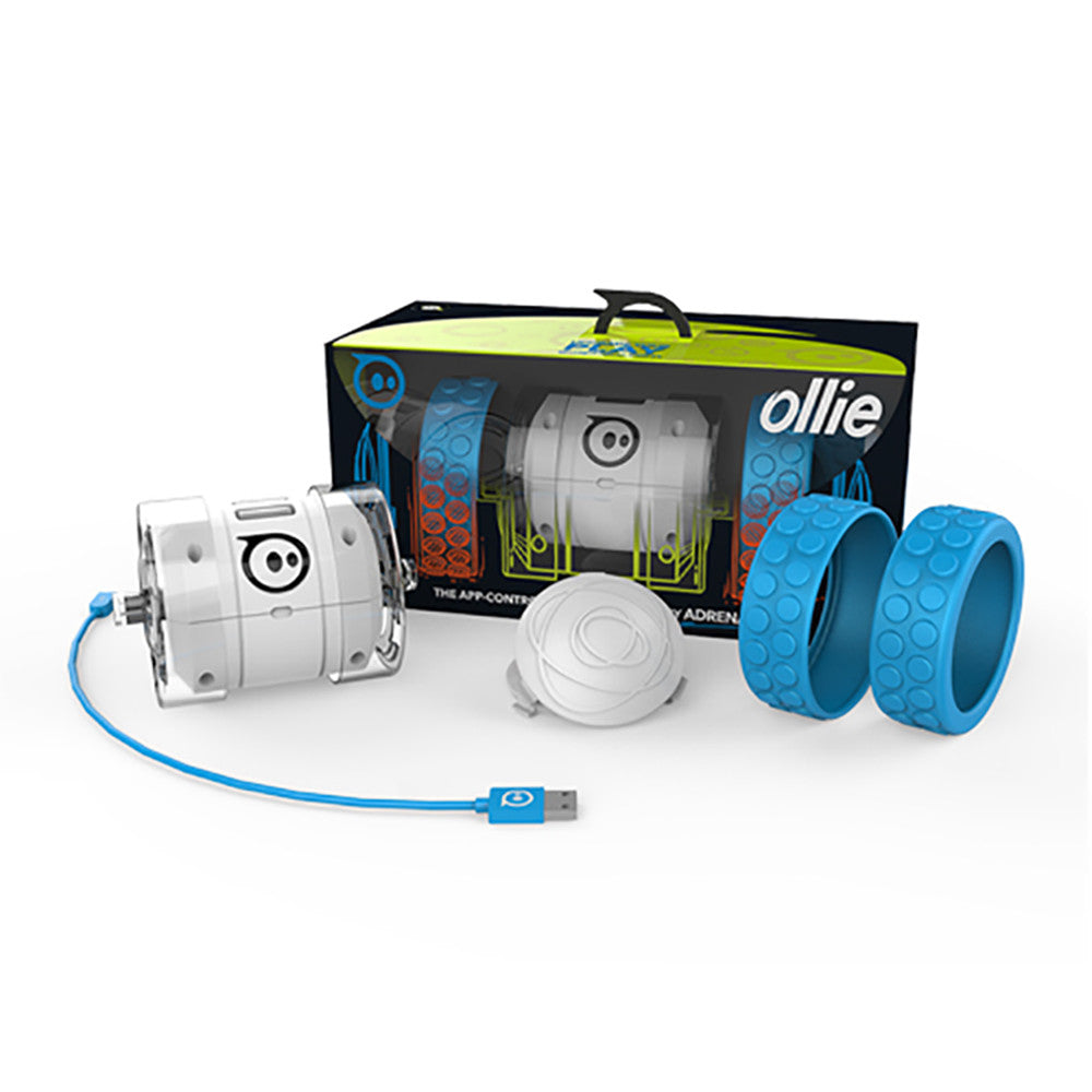 Sphero Ollie App-controlled Robot - Elon Three