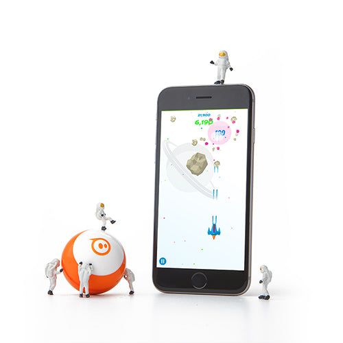 Sphero Mini (White)