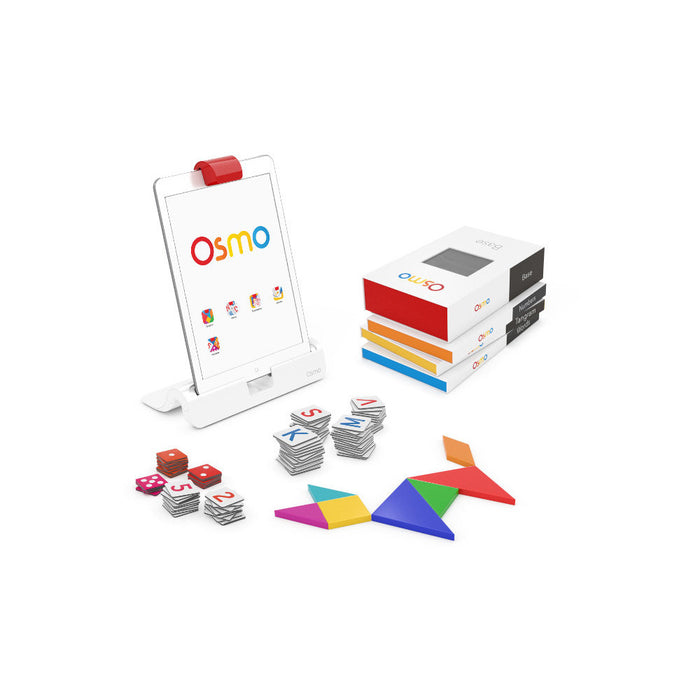 Osmo Genius Kit - Elon Three