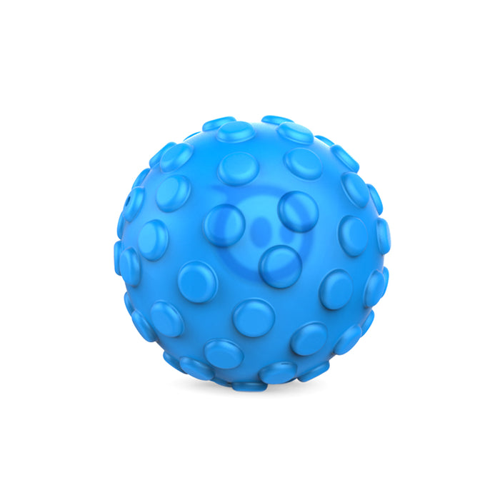 Sphero Nubby Cover (Blue, Orange, Yellow)
