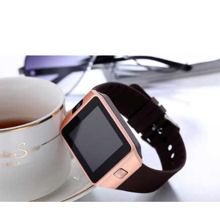 Mission S2 SmartWatch