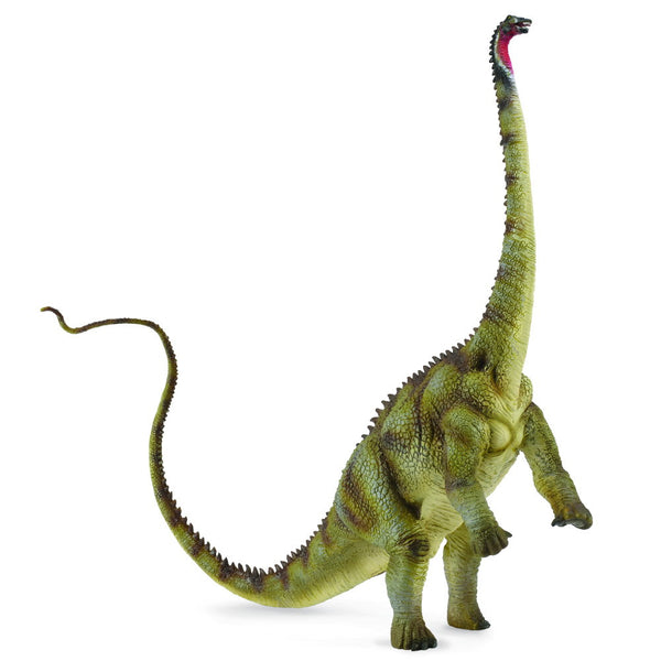 Dion the Diplodocus