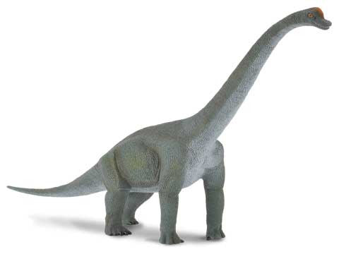 Bobby the Brachiosaurus