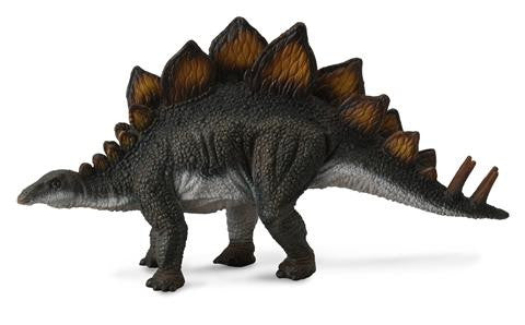 Sam the Stegosaurus
