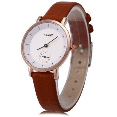 KEZZI KW - 1080L Ladies Quartz Wristwatch - ClickWear
