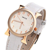 KEZZI K - 763L Ladies Quartz Wristwatch - ClickWear