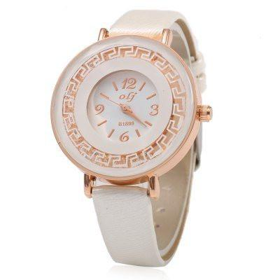 OLJ B1899 Ladies Quartz Wristwatch - ClickWear