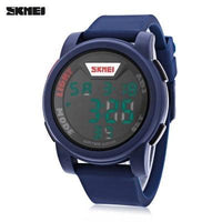 SKMEI 1218 LED Digital Wristwatch - ClickWear
