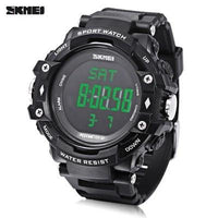 SKMEI 1180 Men's Sports Multifunctional Digital Wristwatch - ClickWear