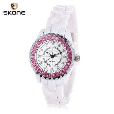 "Skone 7240 Ladies ""The Lady"" Wristwatch - ClickWear"