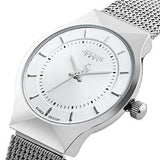 Julius JA - 577 Ladies Ultra Thin Wristwatch - ClickWear
