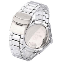 CURREN 8076 Men's Quartz Stainless Steel Wristwatch - ClickWear