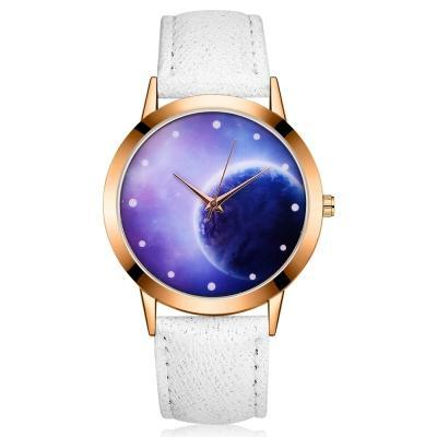 GAIETY G387 Ladies Space Face Quartz Wristwatch - ClickWear