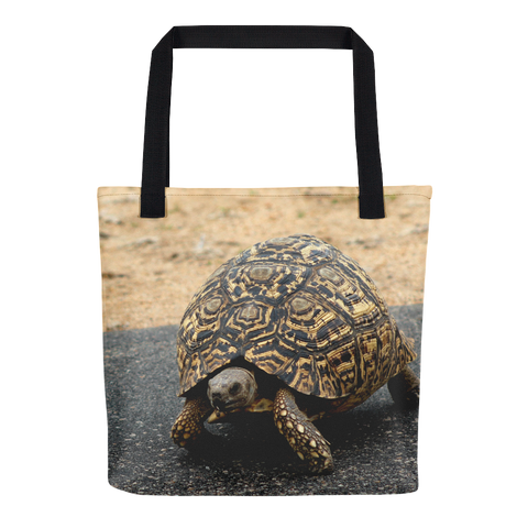 WILD ANIMALS WORLD Turtle - Tote bag