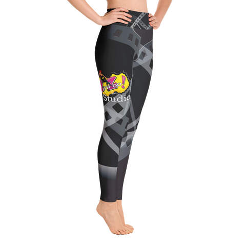 ZitaZoo Studio - Yoga Leggings