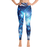 Blue Dream - Yoga Leggings