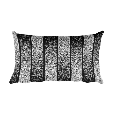 New On The Block - Rectangular Pillow