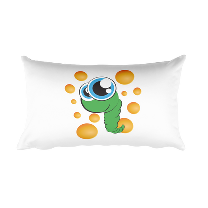Hi You - Rectangular Pillow
