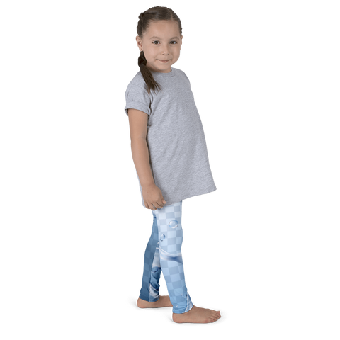 Water - Kid's leggings