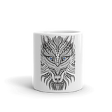 Wolf - Mug made in the USA