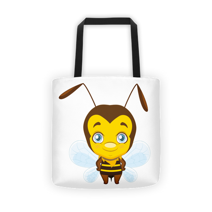 Bee - Tote bag