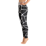 Pattern - Yoga Leggings