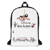 ReklamPic Life - Backpack