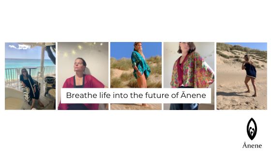 Back Her Business - Breathing Life into Ānene