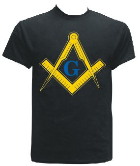 DTG-Square and Compass-Mason Pre-Order for Atlanta Greek Picnic Pick Up At Zeus Closet