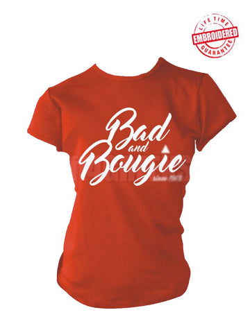 EMB-Bad Bougie-Devastating Divas- Pre-Order for Atlanta Greek Picnic Pick Up At Zeus Closet